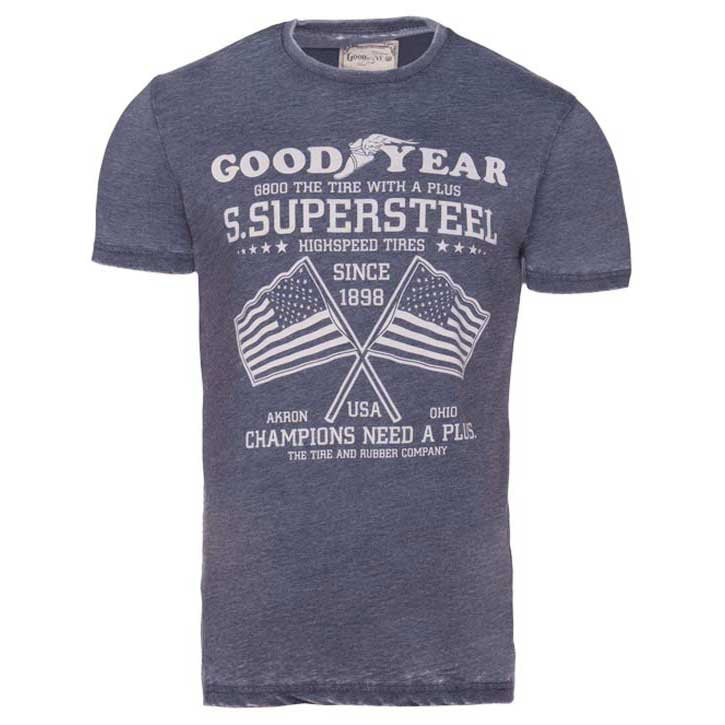 Goodyear San Jose T Shirt