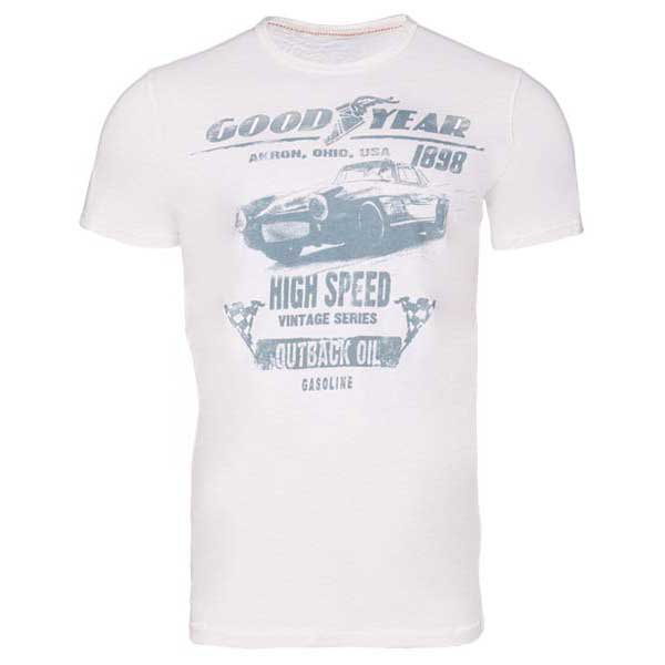 Goodyear Forth Rth T Shirt S/S