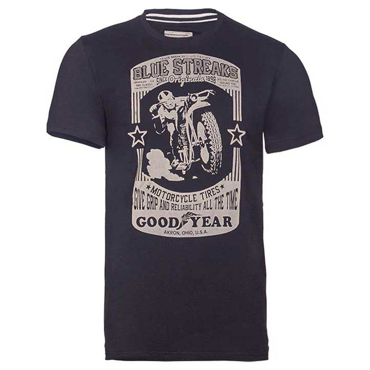 Goodyear Denver T Shirt S/S