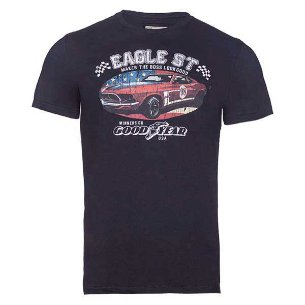 Goodyear Louisville T Shirt S/S