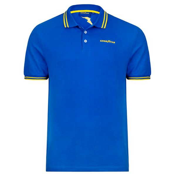 Poloer Goodyear Goodyear T Shirt S/s