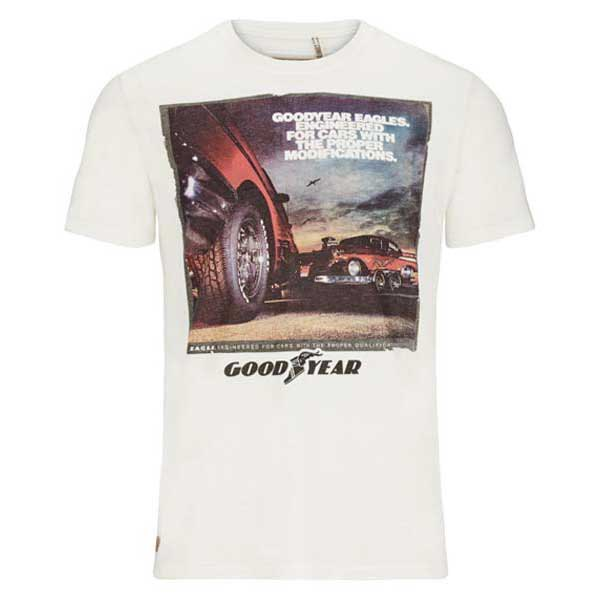 Goodyear Chesapeake T Shirt S/S