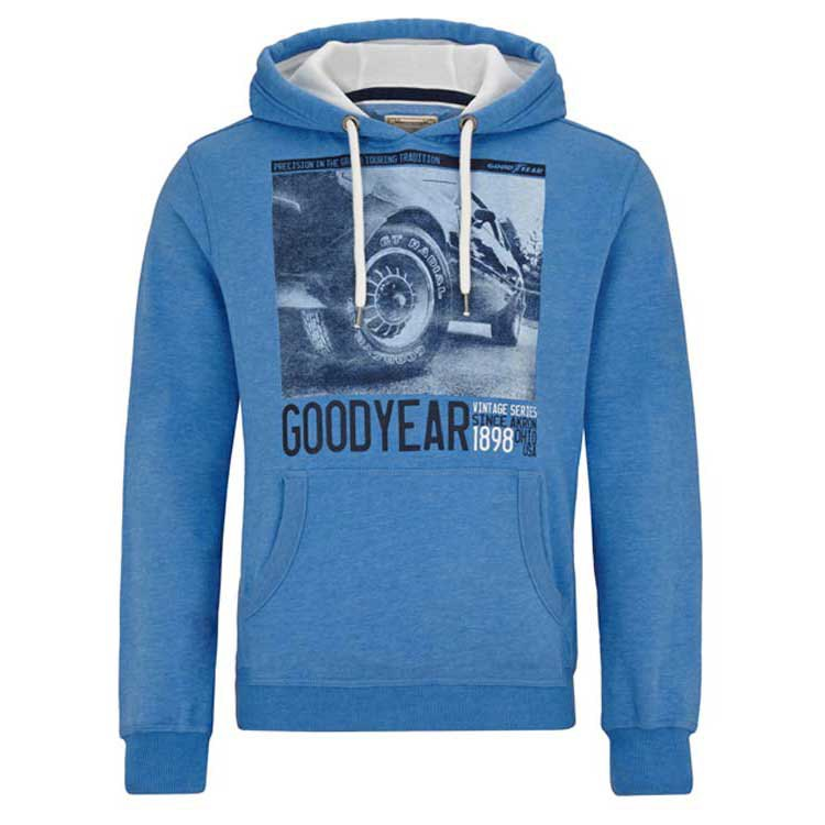 Goodyear Salt Lake Sweatshirt City