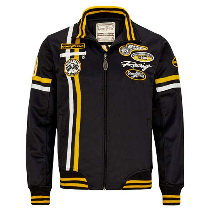 Goodyear Chattanooga Jacket