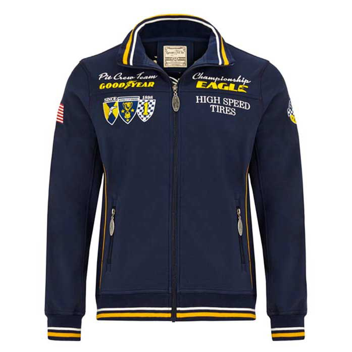 Goodyear Board Jacket