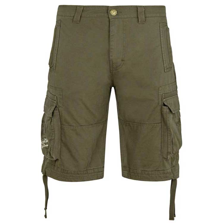 Goodyear New Castle Short Pantaloni
