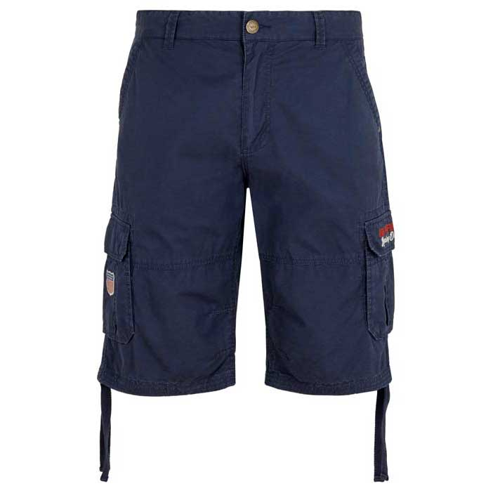 Goodyear Hermitage Short Pants