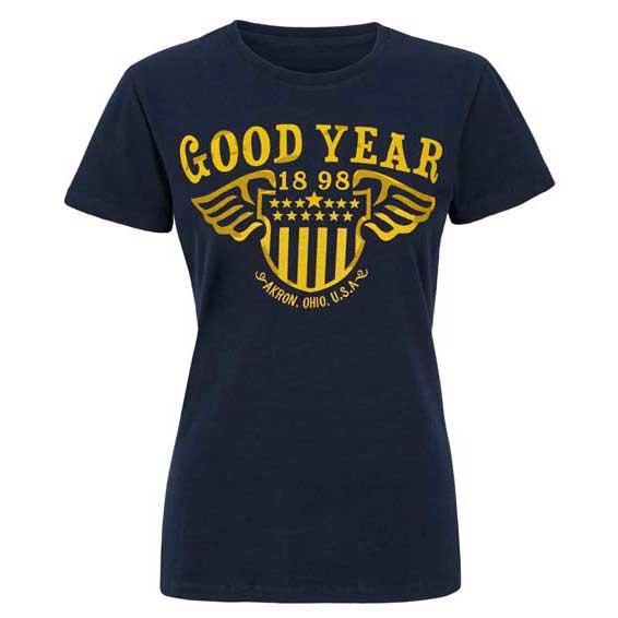 Goodyear Lima T Shirt S/S