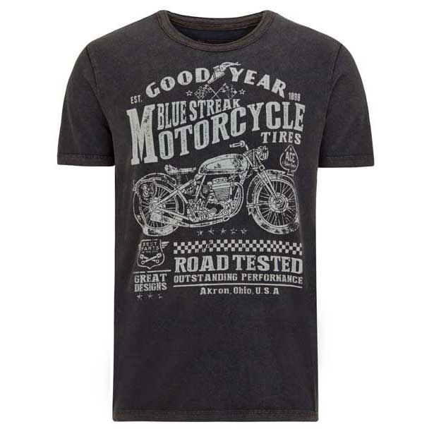 Goodyear Shelburne T Shirt