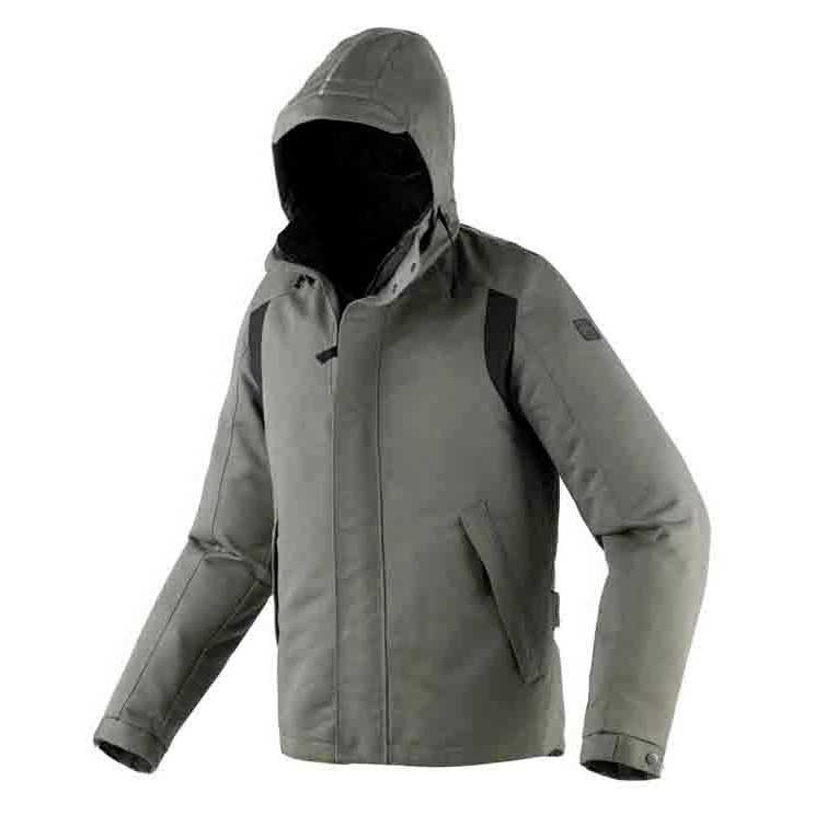 Spidi Combat Field H2Out Jacket
