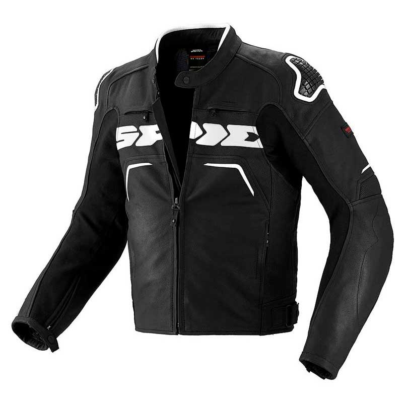 Spidi Evorider Leather Jacket