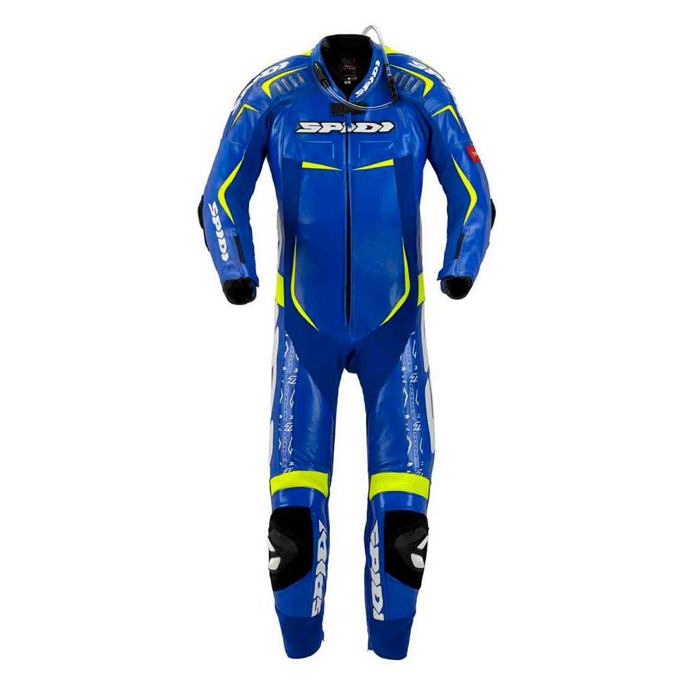 Spidi Track Wind Replica Evo Suit 1pc