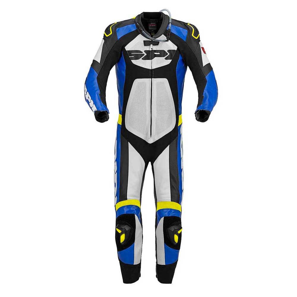 Spidi Tronik Wind Pro Suit 1pc