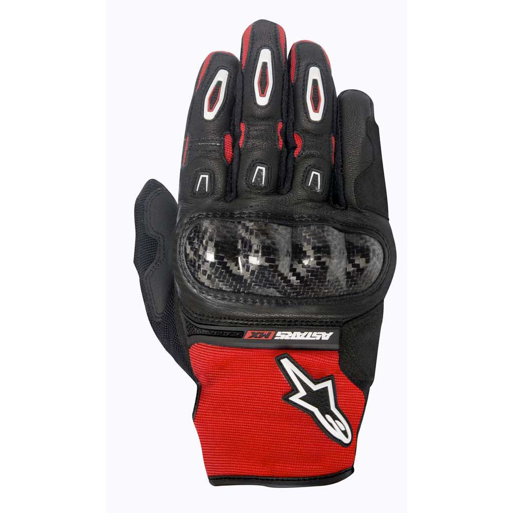 Alpinestars Megawatt Hard Knuckle Gloves 15/16