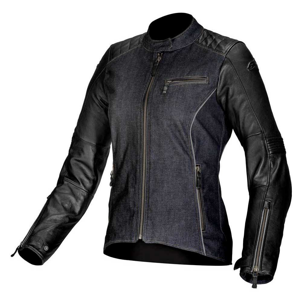 Blousons textiles Alpinestars Renee Textile Leather