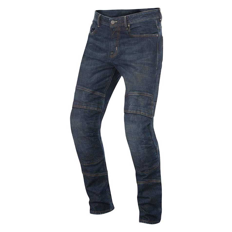 Alpinestars Crank Denim Pants Tape Fit