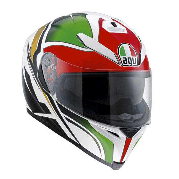 AGV K5 Roadracer Pinlock