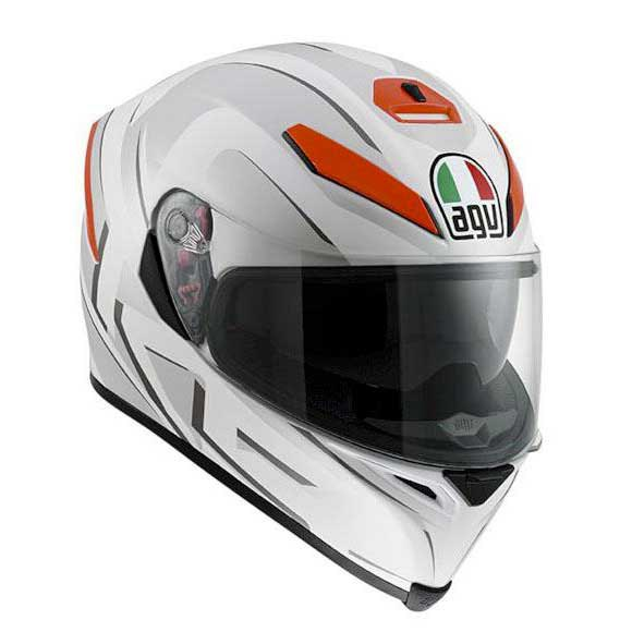 AGV K5 You Pinlock