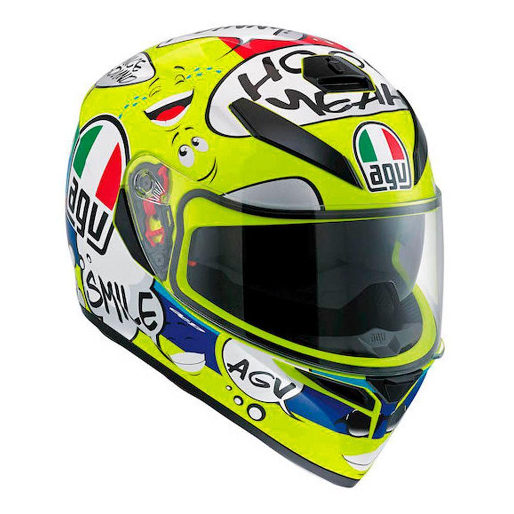 agv k3 sv 緑購入 特別提供価格 motardinn ヘルメット