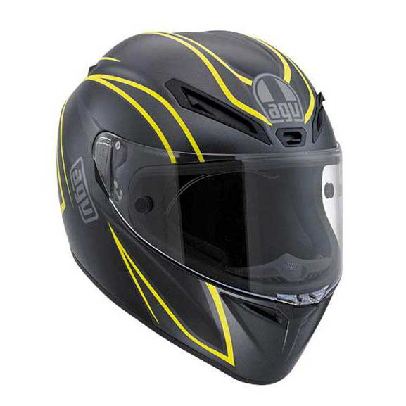 AGV GT Veloce Pinlock Enmore