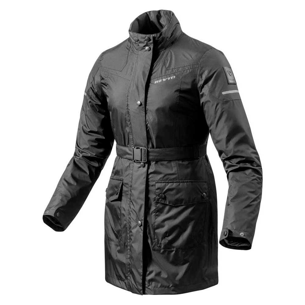 Vestes Revit Topaz H2o Ladies Rain Jacket