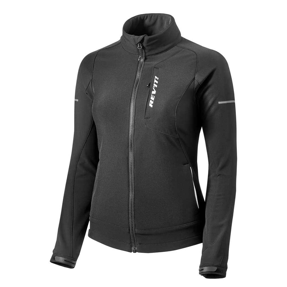 Revit Edison Ladies Jacket