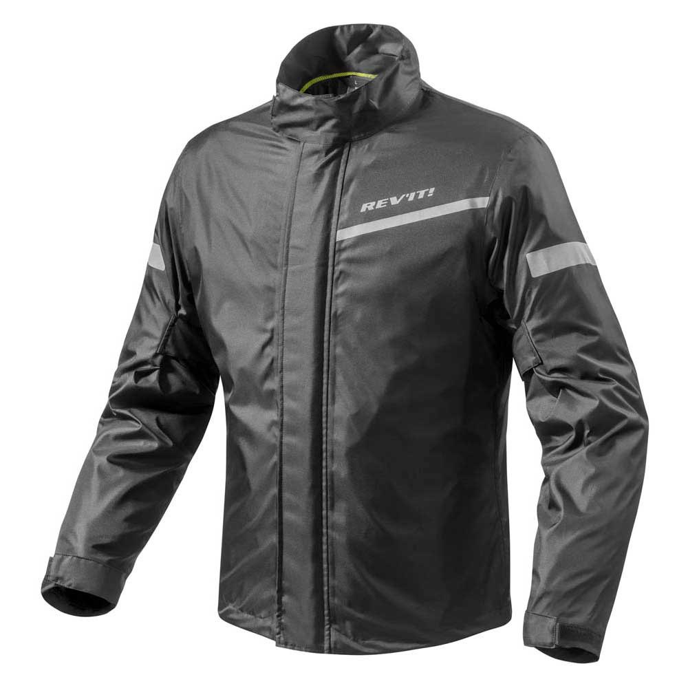 Revit Cyclone 2 H2O Rain Jacket