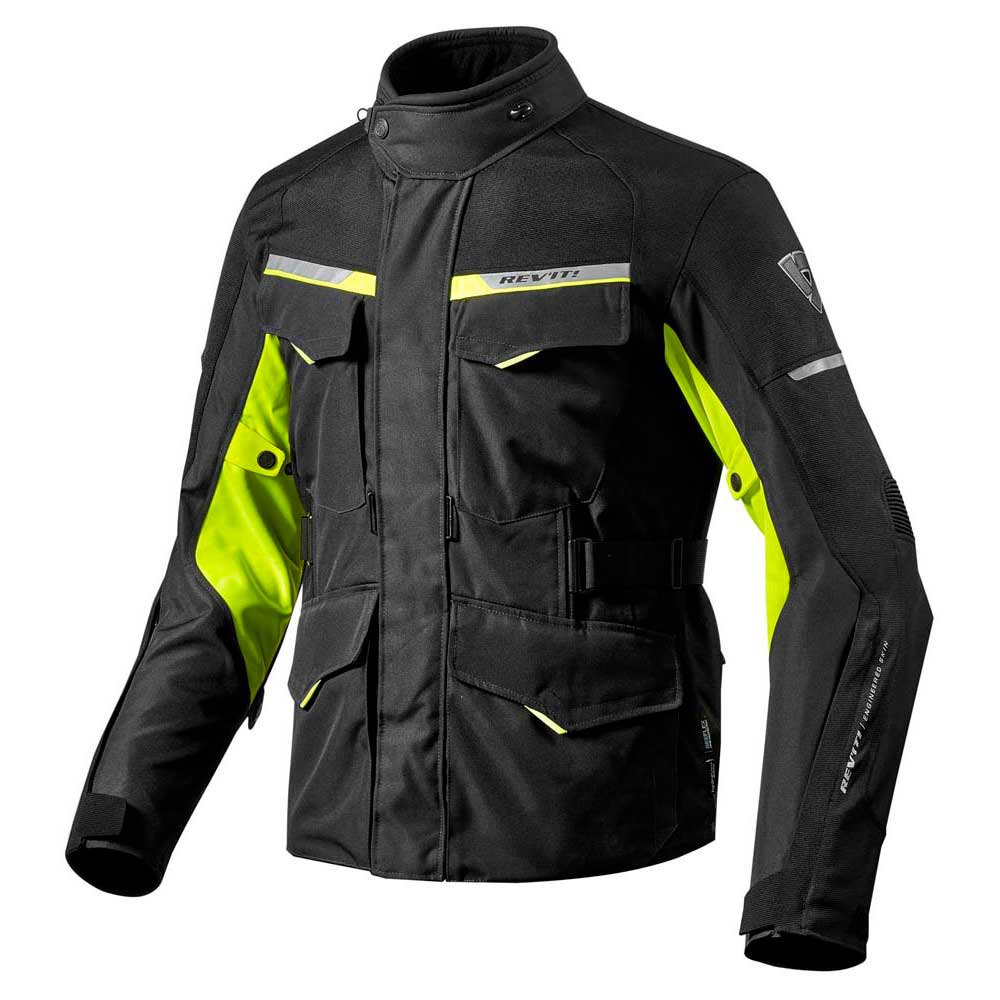 Revit Outback 2 Jacket