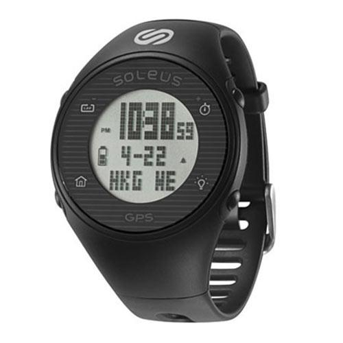 Soleus GPS One Whithout HRM
