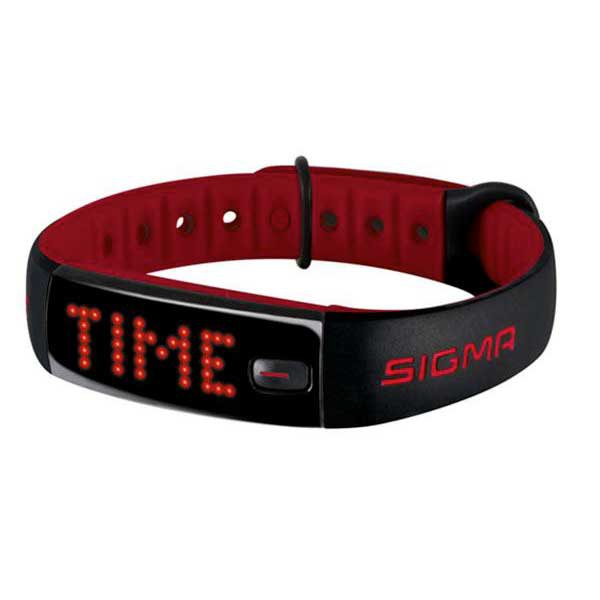 Sigma Activity Tracker