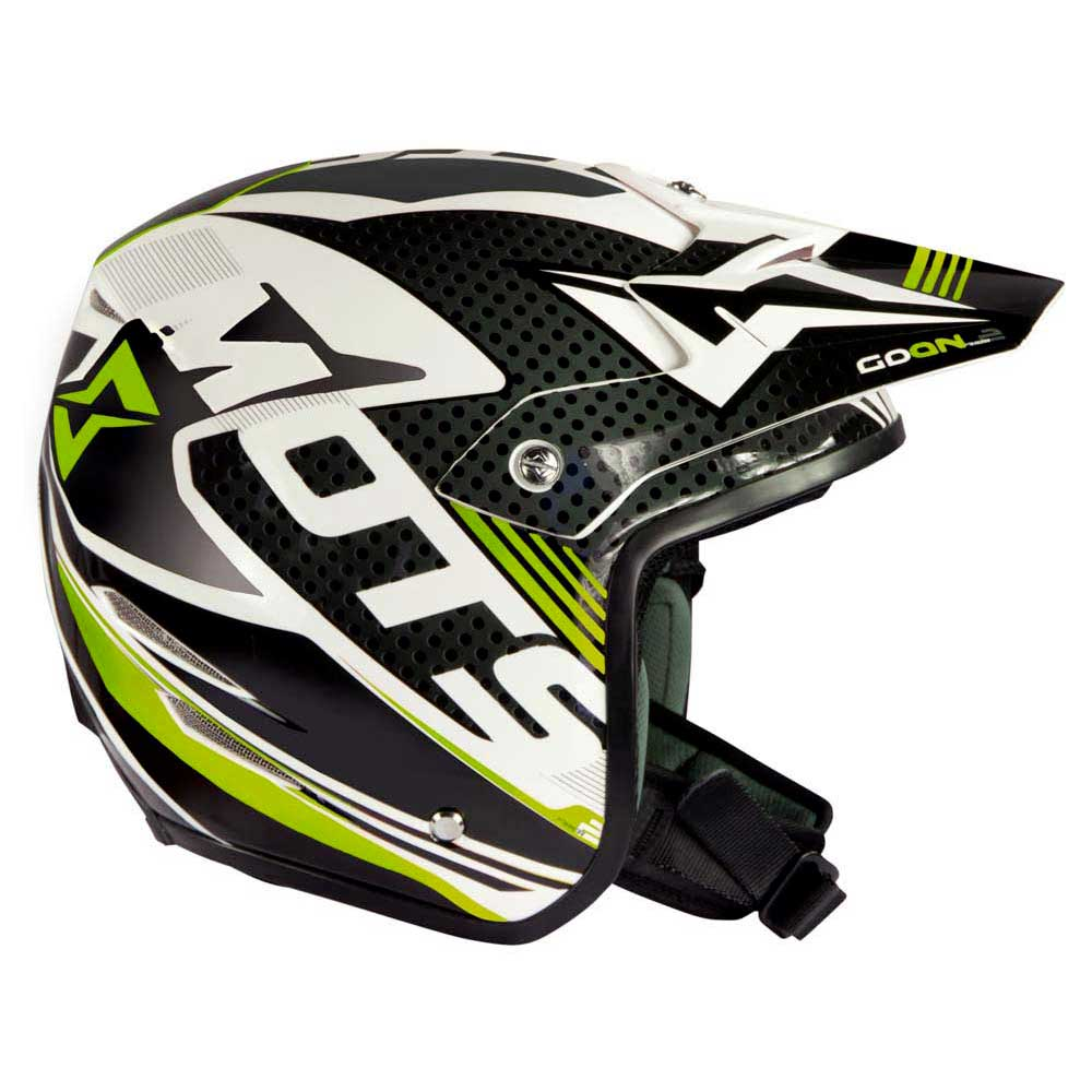Mots Go On2 Trial Helmet