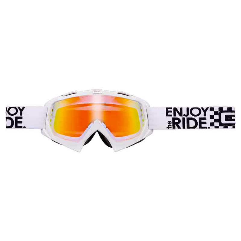 Oneal B Flex Goggle Launch