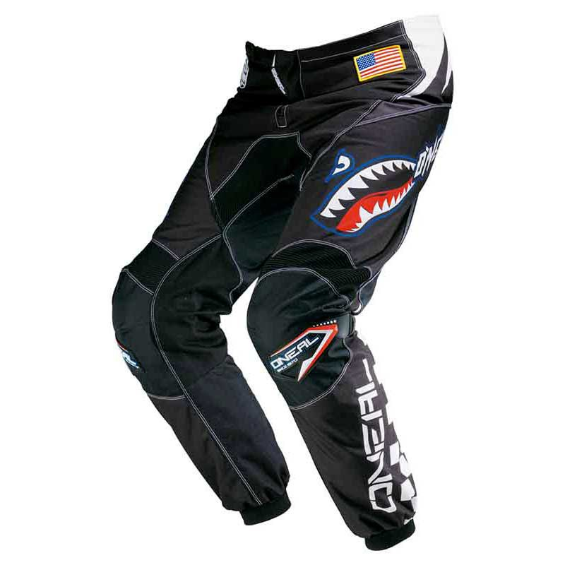 Oneal Element Pants Afterburner