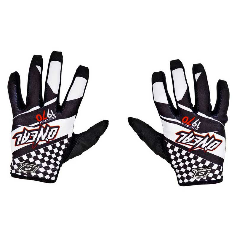 Oneal Jump Gloves Afterburner