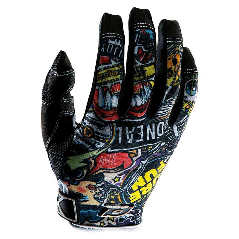 Oneal Jump Gloves Crank