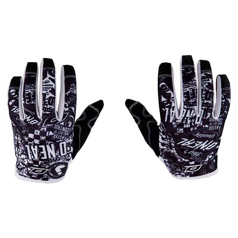Oneal Jump Gloves Youth Wild