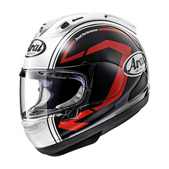 Arai RX 7V Statement