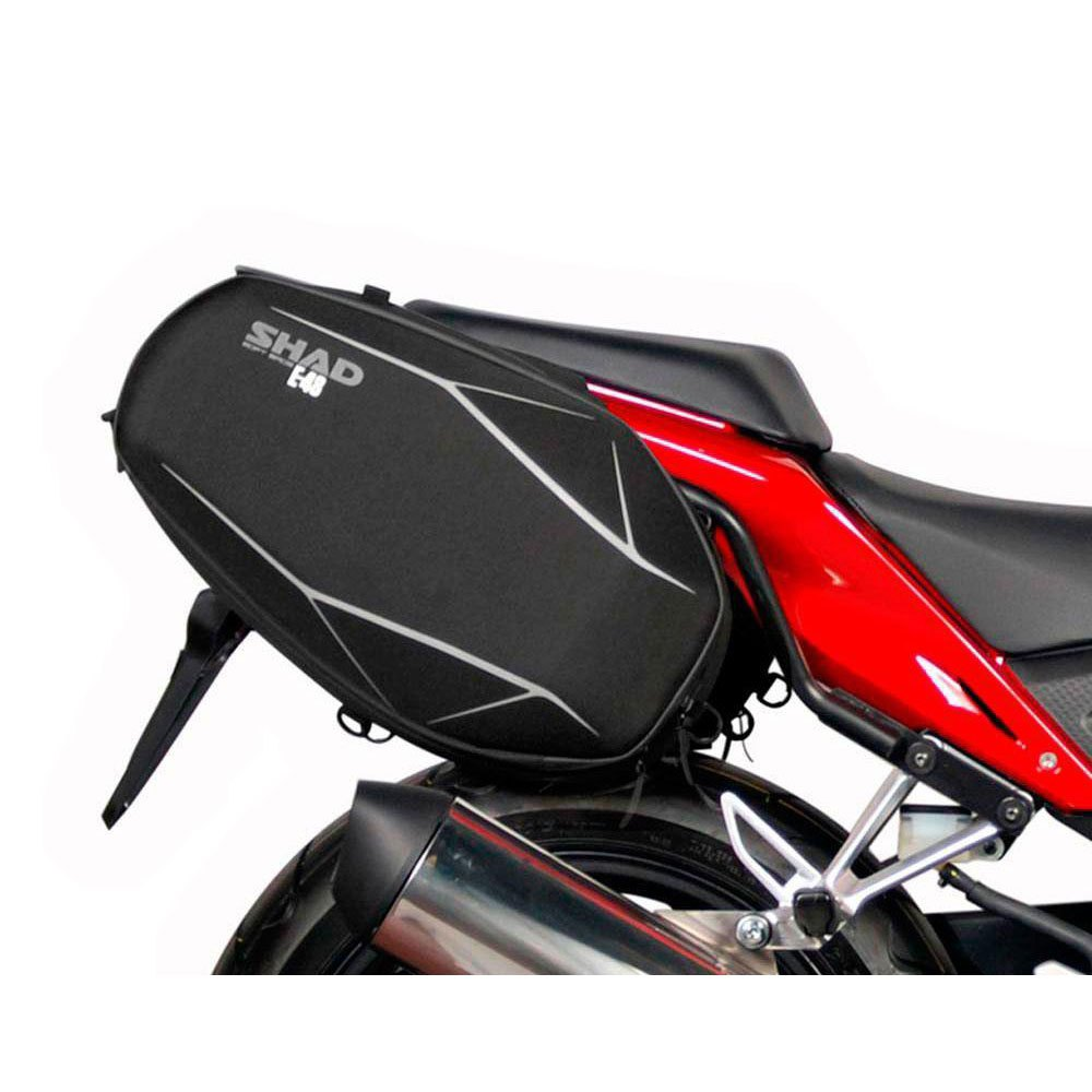Shad Side Bag Holder Honda CB500F CBR500R CB500X