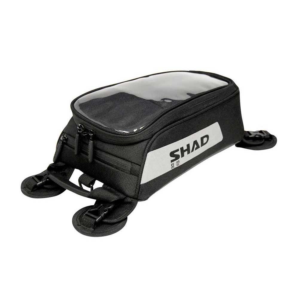 Shad Small Tank Bag Magnets SL12M