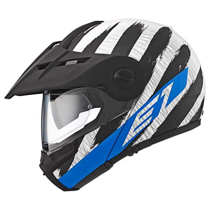 Schuberth E1 Hunter