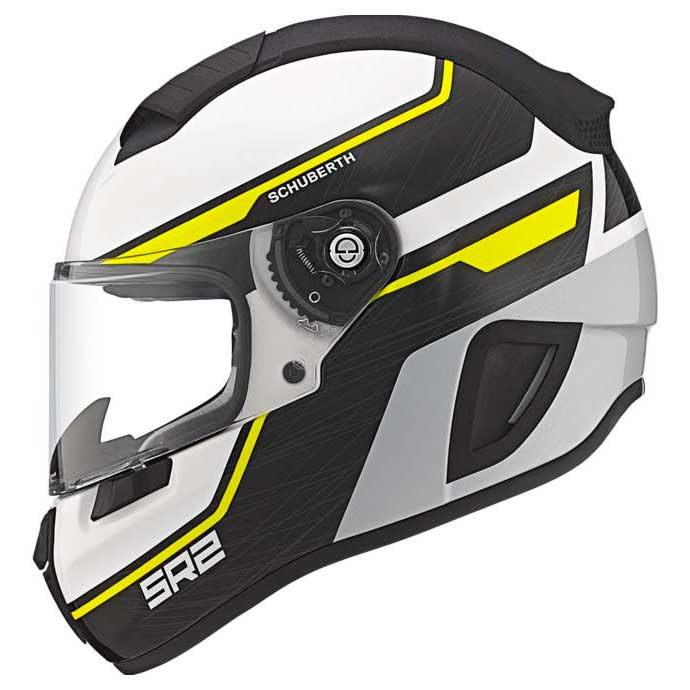 Schuberth SR2 Lightning