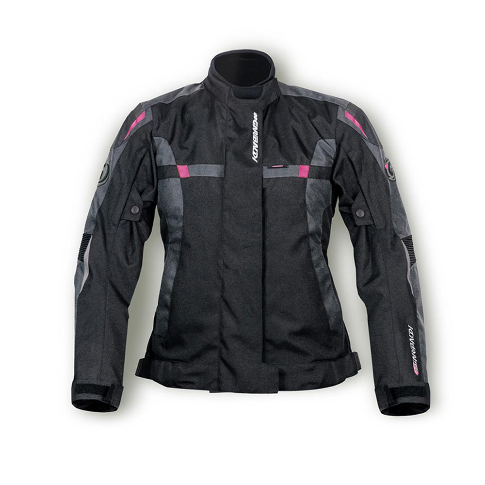 Garibaldi Hacker Lady Jacket