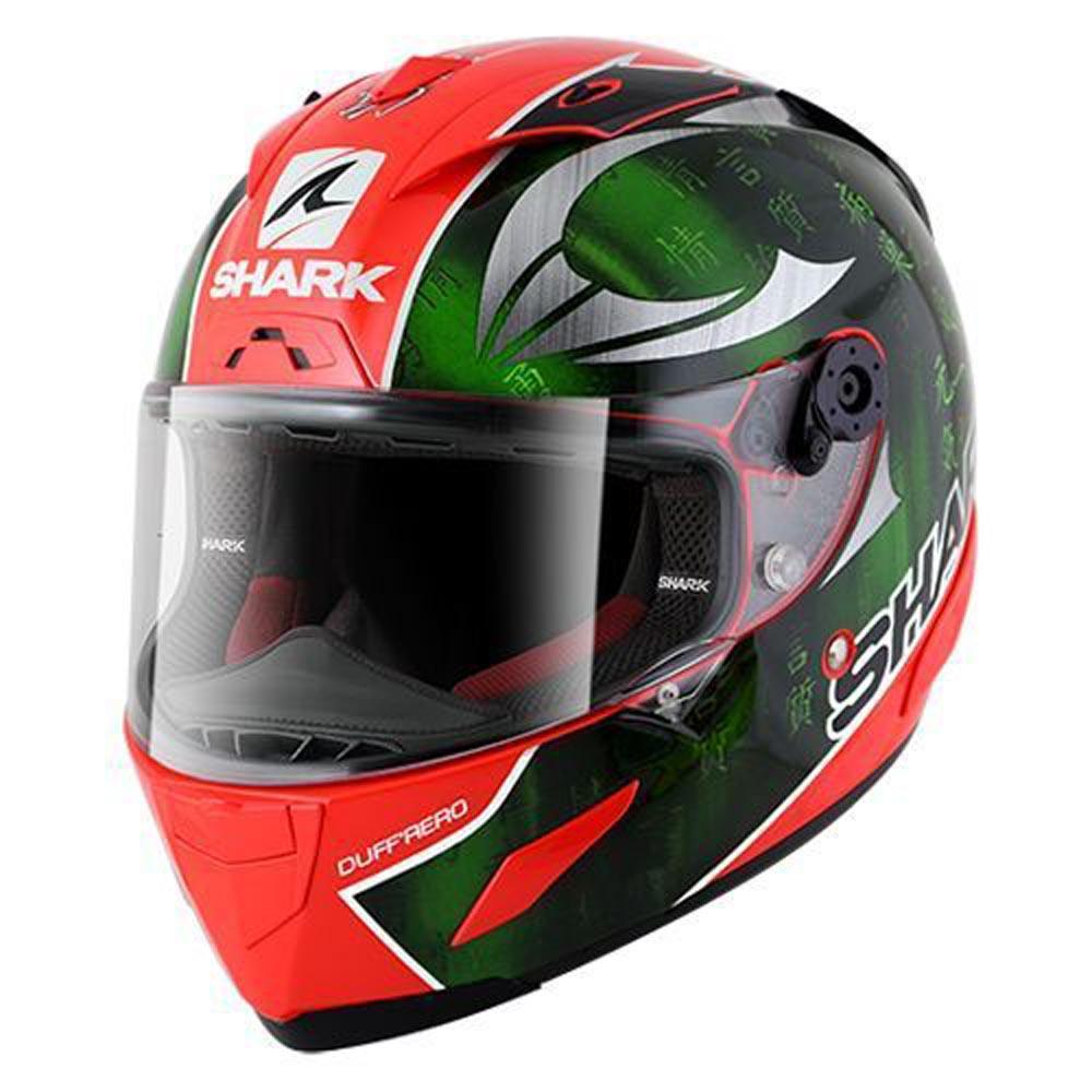Shark Race R Pro Replica Sykes