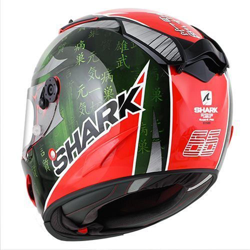 shark race r pro replica sykes black buy and offers on motardinn. Black Bedroom Furniture Sets. Home Design Ideas