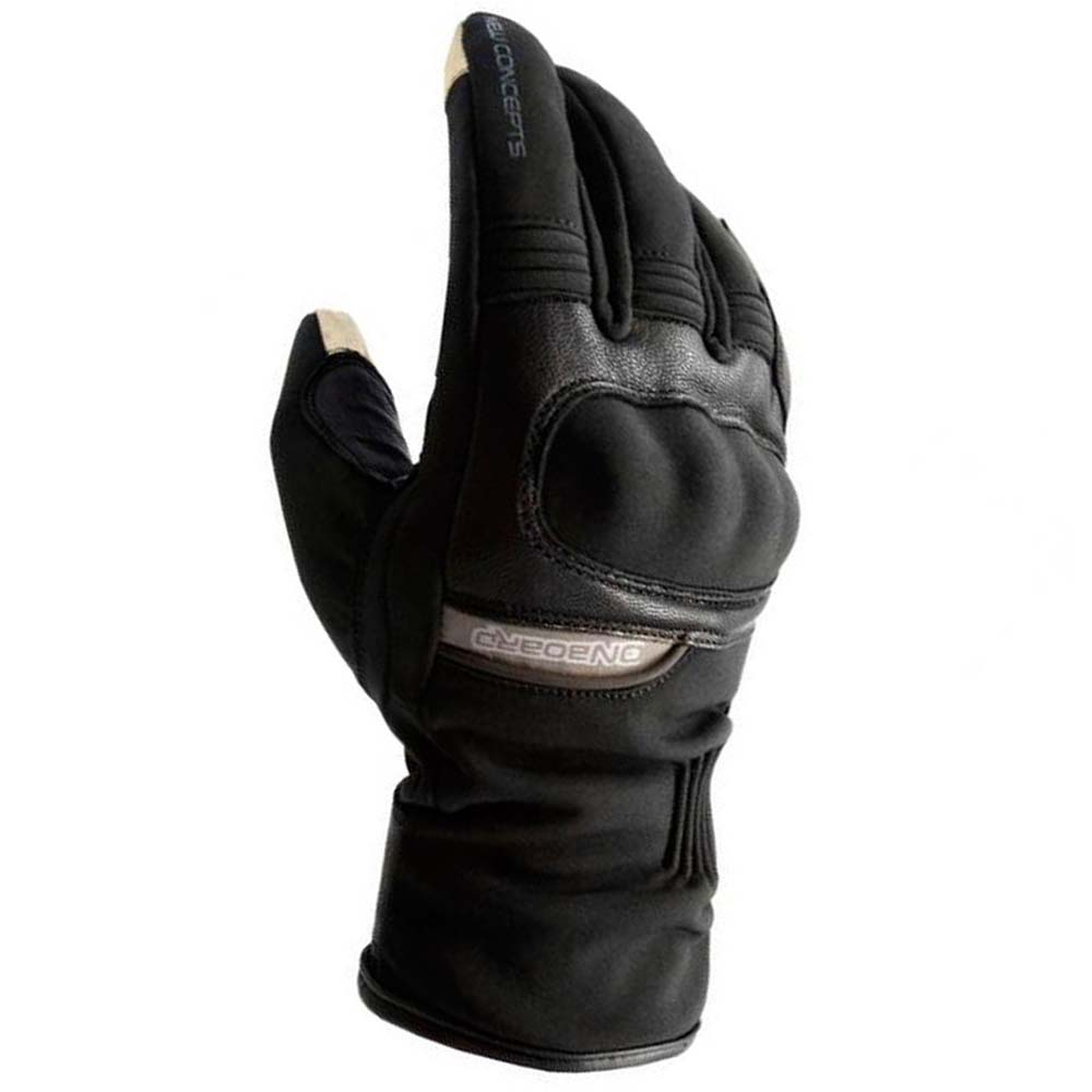 Onboard New Ozone Touch System Gloves