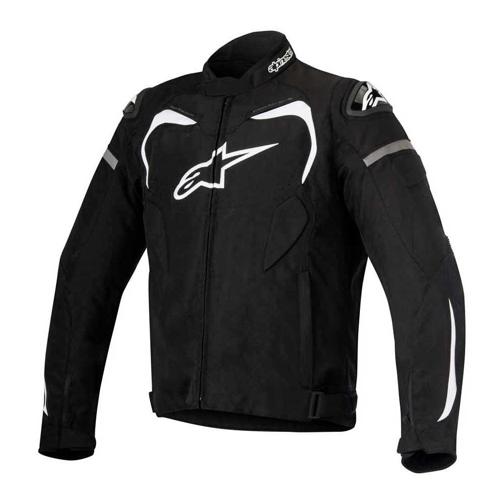 alpinestars t gp pro zwart kopen en aanbiedingen motardinn. Black Bedroom Furniture Sets. Home Design Ideas