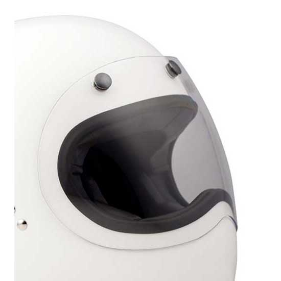 Helmet Peak DMD Black