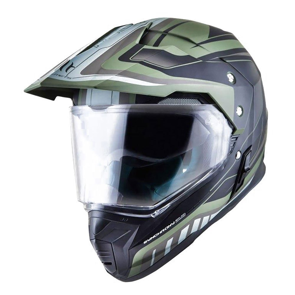 Mt helmets Synchrony Duo Sport Tourer