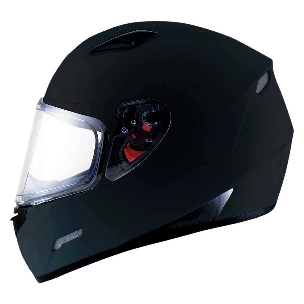 Mt helmets Mugello Solid