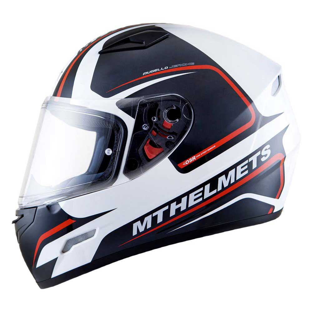 Mt helmets Mugello Jerome